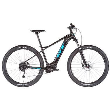 "MTB Elettrica GT BICYCLES PANTERA CURRENT 29"" Nero 2021"